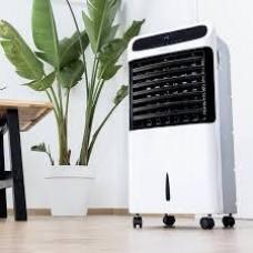 Климатична система ClimaCare: 5-в-1: охладител, отоплител, йонизатор, вентилатор и арома дифузер.