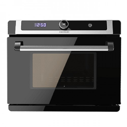 Конвекторна Фурна с пара Cecotec 4000 Combi Gyro Bake and Steam, 4в1