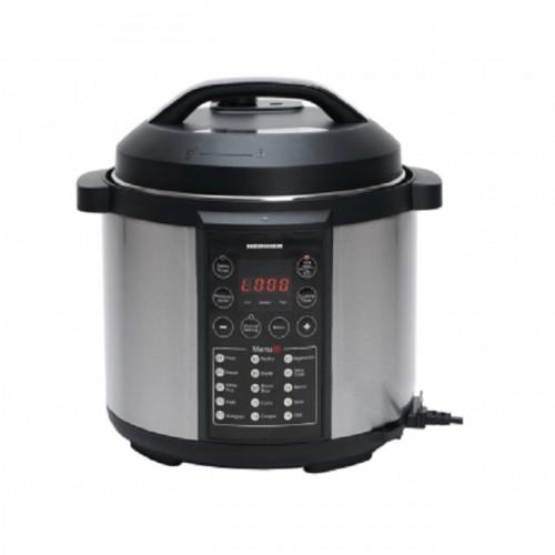 Мултикукър за готвене под налягане Heinner HPCK-6IX