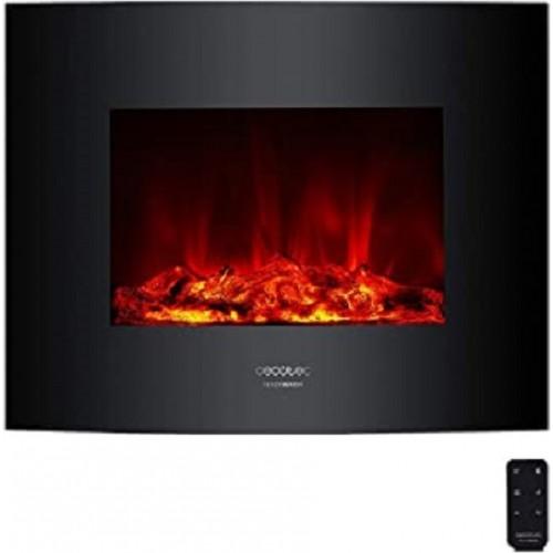 Испанска Електрическа Камина Cecotec Ready Warm 2600, 30 кв.м. отопление