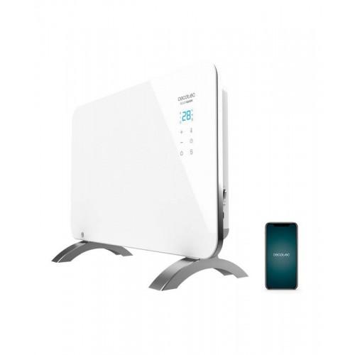 Кристален Испански Конвектор CECOTEC Ready Warm 6650 Crystal 1000W Wi-Fi
