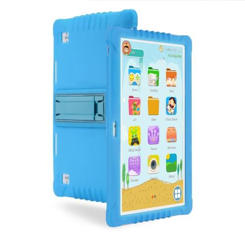 10.1 инча Детски таблет Sannuo- Quad Core Android, 8GB, детски център