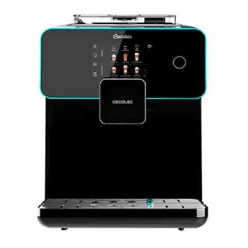 Кафеавтомат CUMBIA Mega Automatica Touch Screen serie 9000 Nera