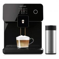 Кафеавтомат CECOTEC Mega Automatica Touch Screen serie 8000 Nera
