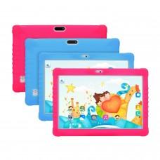 10.1 инча Детски таблет Sannuo, Android, детски център с обучение