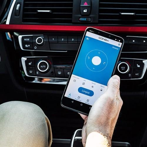 8 инча Авто Мултимедия с Андроид за HONDA CR-V 2007-2011