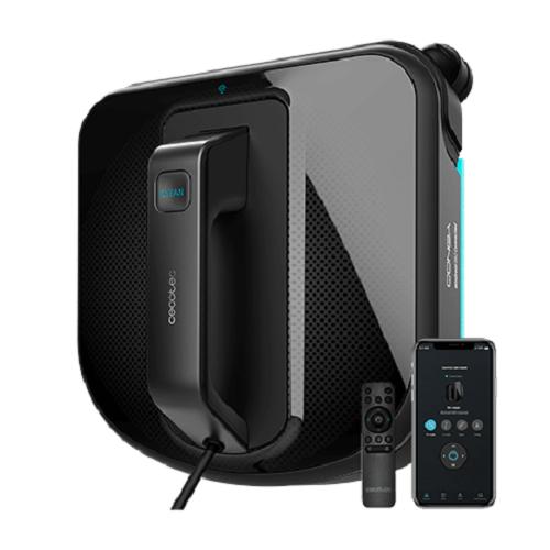 Интелигентен Робот за Почистване на прозорци Conga WinDroid 980 Wi Fi Connected