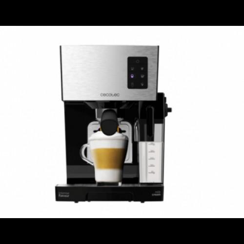 Полуавтоматична Кафемашина CECOTEC Semi-Automatica Instant Ccino
