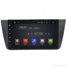 9 инча Авто Мултимедия с Андроид за BMW 3 Series E90/E91/E92/E93 с Навигация, CANBUS, Bluetooth, Камера за паркиране