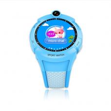 Детски GPS Смарт Часовник Maiki 601 с  камера