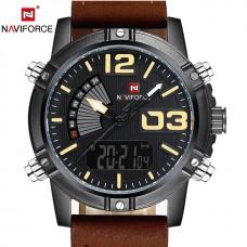 NAVI FORCE Military watch Военен часовник за мъже