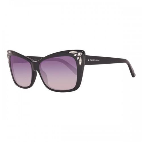 Дамски слънчеви очила Swarovski SK0103-5601B