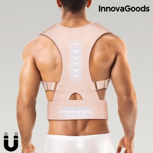 Магнитен коректор за гръб InnovaGoods