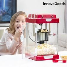 Професионална машина за пуканки InnovaGoods