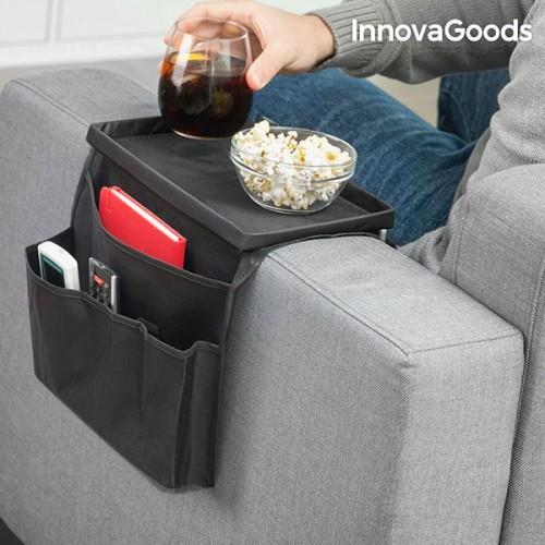 Приспособление за дистанционни с табла за диван InnovaGoods