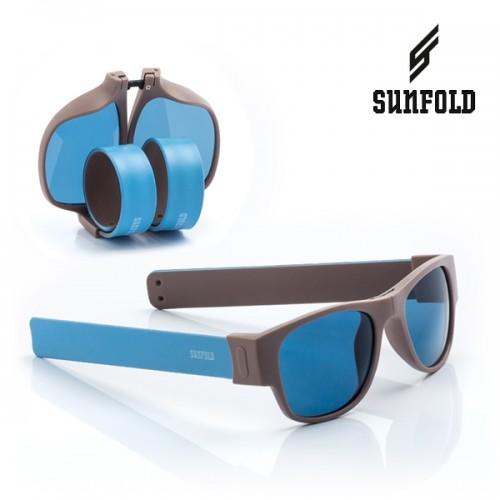 Мъжки Сгъваеми слънчеви очила Sunfold AC3