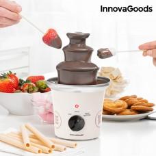 Шоколадов Фонтан Sweet & Pop Times InnovaGoods