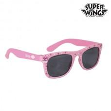 Детски Слънчеви Очила с Калъф Дизи (Super Wings)