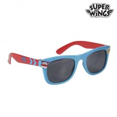 Детски Слънчеви Очила с Калъф Джет (Super Wings)