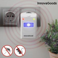 Уред срещу Насекоми и Гризачи с LED InnovaGoods
